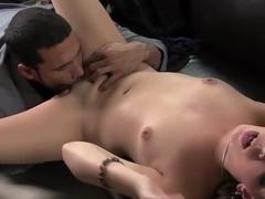 Crazy pornstar Missy Stone in horny facial, blowjob adult clip