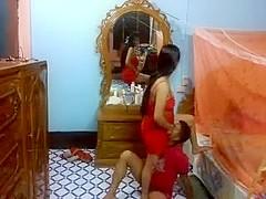 bangla honeymoon pair homamde bj