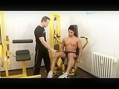 Ennio Guardi - Backdoor Gym (2011)