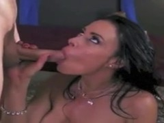 VANILLA DEVILLE Swallowing Compilation