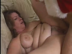 monica big beautiful woman xmas