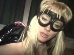 Popper Mistress 5