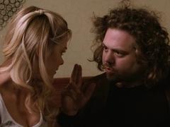 Kristen Bell,Jaime King in Fanboys (2008)
