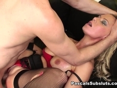 Cheap Fuck Meat Dominated - PascalSsubsluts