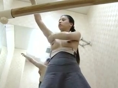 Ballet Locker Room.25