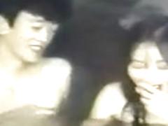 Crazy vintage porn movie from the Golden Era
