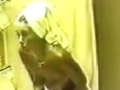 Classic Rental Shower Hidden Livecam