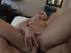 Incredible pornstar Anikka Albrite in Crazy Small Tits, Blonde porn clip