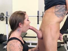Fabulous pornstar Callie Calypso in Horny College, Big Tits sex scene
