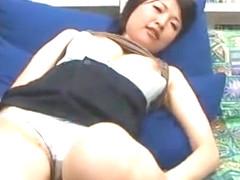 Fabulous Japanese chick Mirei Kazuha, Reia Miyasaki, Mizuho Nishiyama in Horny Creampie/Nakadashi,.