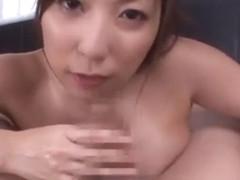 Horny Japanese whore Kei Megumi, Shizuka Kanno, Mirei Yokoyama in Hottest Showers, Big Tits JAV sc.