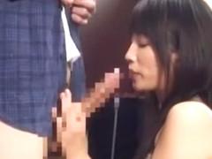 Crazy Japanese model Hikaru Yuki in Amazing Hidden Cams JAV movie