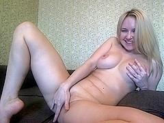 Russian Camgirl Maria - 3