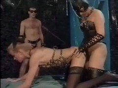 Horny Harnessing