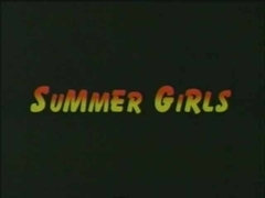 Summer Girls Collection