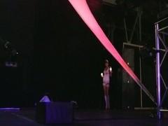 Alison Star, Aleska Diamond & Szabina Taylor - Munich 2010