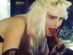 Exotic vintage xxx movie from the Golden Century