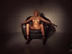 HouseOfTaboo Video: Damsel Restrained