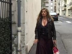 JeanneDelcourt  frensh aged
