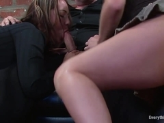 Butt Banging Bitches for Randy Trina and Harmony
