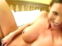 webcam lap dance