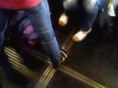 Public Feet 31