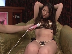 Hottest Japanese model Kei Akanishi in Fabulous JAV uncensored Lingerie scene