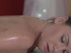 Exotic pornstars Anna Rose, Valerie Fox in Fabulous Small Tits, College sex clip