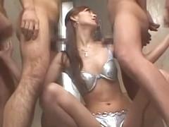 Horny Japanese slut Kaede Fuyutsuki in Amazing Facial, Blowjob/Fera JAV video