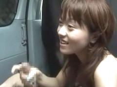 Incredible Japanese girl Runa Akatsuki in Exotic JAV clip