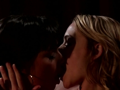 Crazy pornstars Mercedes Carrera, Mia Malkova in Horny Big Ass, Lesbian adult video