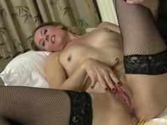 Amazing pornstar in Exotic Small Tits, Masturbation adult scene