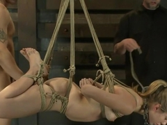 Training Chastity Lynn - Day 4 - Sexual Obedience