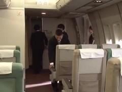 Sayuki Kanno in Busty CA