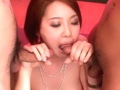 Best Japanese chick Yurika Momo in Crazy JAV uncensored College Girl video