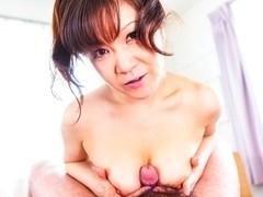 Horny Japanese whore Ichika Asagiri in Best JAV uncensored Big Tits scene