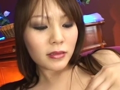 Sayaka Minami Uncensored Hardcore Video with Masturbation, Handjobs scenes