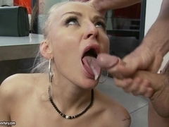 21Sextury Video: Kayla's Anal Seduction