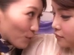 Lesbo Pick-up 4