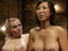 Porn tia ling Tia Ling