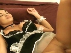 Hottest Amateur record with Doggy Style, Brunette scenes