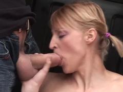 Best pornstar in fabulous creampie, gangbang adult video