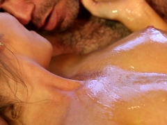 Crazy pornstars Steven St. Croix, Alexis Adams in Incredible Massage, Big Ass sex video