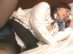 Crazy Japanese girl Kaede Himeki in Amazing Close-up, Dildos/Toys JAV movie