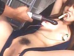Amazing Japanese chick in Horny Facial, Anal/Anaru JAV scene