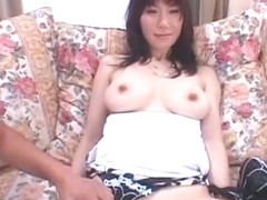 Exotic Japanese whore Misa Arisawa in Crazy Dildos/Toys JAV video