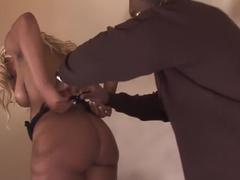 Fabulous pornstar Debbie White in amazing cumshots, anal xxx scene