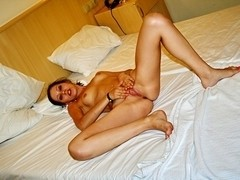 Wild vacation sex in Turkey: Day 3 - Group sex party in the hotel room, part 3