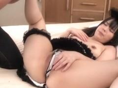 Best Japanese model Ruka Kanae in Crazy JAV uncensored Cosplay video