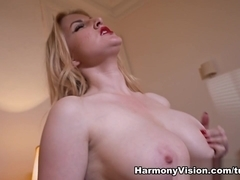 Samantha Bentley & Bella Baby & Lexi Lowe in The Ultimate Dorm Experience - HarmonyVision